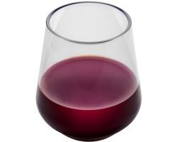Tritanová sklenička SANK, 400 ml - transparentní čirá