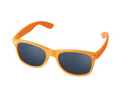 Plastové dětské sluneční brýle CLEG - oranžová