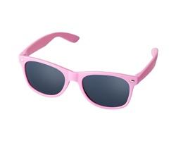 Plastové dětské sluneční brýle CLEG - světle fialová