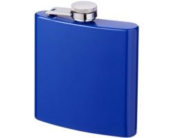 Nerezová butylka BUFF, 175ml - modrá