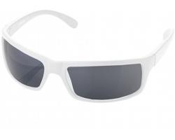 Sluneční brýle TARTH s pouzdrem - bílá