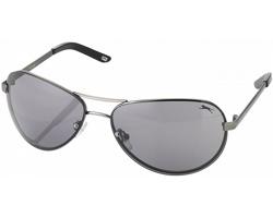 Sluneční brýle Slazenger BLACKBURN s pouzdrem - stříbrná