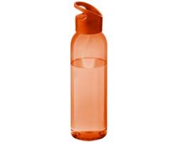 Láhev na pití TYROL, 650 ml - oranžová