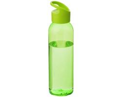 Láhev na pití TYROL, 650 ml - zelená