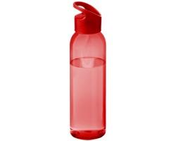 Láhev na pití TYROL, 650 ml - červená