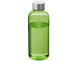 Láhev na pití CTRL s bajonetovým uzávěrem, 600 ml - jemně zelená