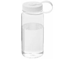 Průhledná láhev na pití APPLY, 650 ml - transparentní čirá