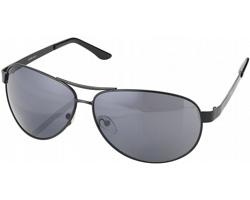 Kovové sluneční brýle FISC - černá