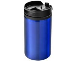 Nerezový termohrnek NEWT, 300 ml - modrá