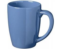 Keramický hrnek FOIL, 350 ml - modrá