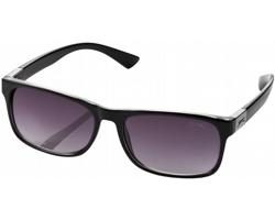 Retro sluneční brýle Slazenger NEWTOWN - černá