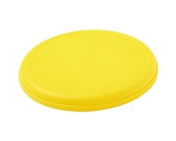 Plastové frisbee BLUBS - žlutá