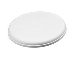 Plastové frisbee BLUBS - bílá