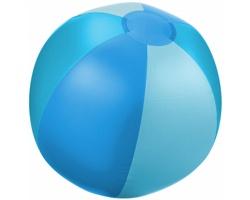 Nafukovací plážový míč NURS - modrá