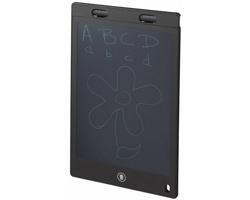 Plastová LCD tabulka SOUTHSIDE se stylusem - černá