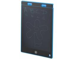 Plastová LCD tabulka SOUTHSIDE se stylusem - modrá