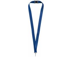 Lanyard pro zavěšení jmenovky nebo ID karty ROAMS - námořní modrá