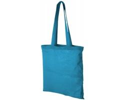 Bavlněná nákupní taška RHINE - modrá