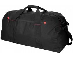 Extra velká cestovní taška FIVES - černá