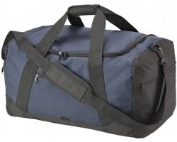 Cestovní taška SOFAS - námořní modrá / černá