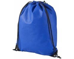 Netkaný vysoce kvalitní batůžek POLIO - královská modrá