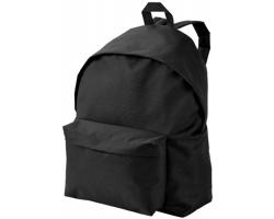 Klasický batoh ONSET s ochranou proti dešti - černá