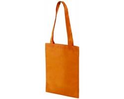 Malá kongresová taška SHOCK s dlouhými uchy - oranžová