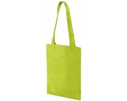 Malá kongresová taška SHOCK s dlouhými uchy - jemně zelená