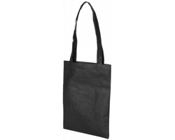 Malá kongresová taška SHOCK s dlouhými uchy - černá