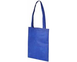 Malá kongresová taška SHOCK s dlouhými uchy - modrá