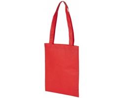 Malá kongresová taška SHOCK s dlouhými uchy - červená