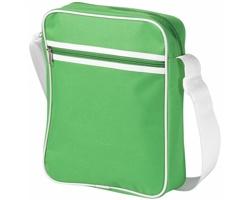 Taška přes rameno STAR - středně zelená