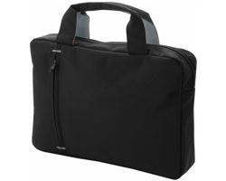 Konferenční taška DIVVY - černá / šedá
