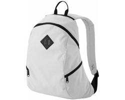 Velký sportovní batoh GRITH - bílá / černá