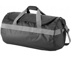 Velká cestovní taška USSR - černá