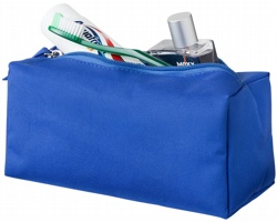 Cestovní toaletní taška GAFFE - modrá