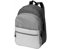 Módní batoh TRENDY v různých barvách - šedá