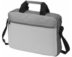 Konferenční taška NEONY v trendy barvách - šedá