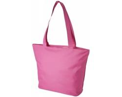 Plážová taška BORABORA - růžová