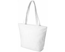 Plážová taška BORABORA - bílá