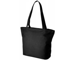 Plážová taška BORABORA - černá