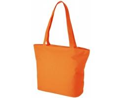 Plážová taška BORABORA - oranžová