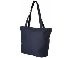 Plážová taška BORABORA - námořní modrá