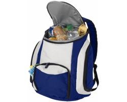 Cestovní termobatoh Slazenger BRISBANE - královská modrá / šedá