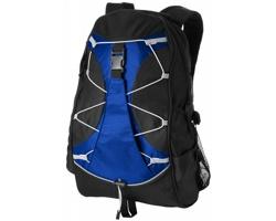 Sportovní batoh WAXER - královská modrá