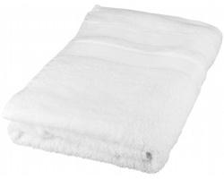 Bavlněný ručník Seasons EASTPORT TOWEL s lemováním - bílá
