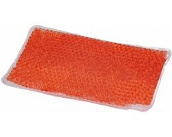 Gelový obklad FAILURE pro hřejivé i chladivé použití - červená