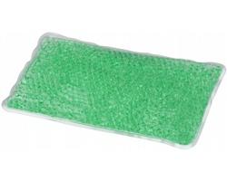 Gelový obklad FAILURE pro hřejivé i chladivé použití - zelená
