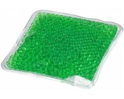 Gelový polštářek HOTCOOL pro hřejivé i chladivé použití - zelená