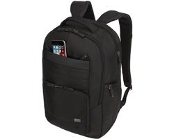 Nylonový batoh Case Logic NOTION 15,6 s prostorem na notebook - černá